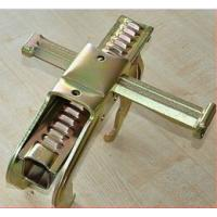 Buy cheap Custom Pressed Metal Parts , Steel and Iron Forging Formwork BFD clamp SGS ISO product