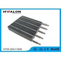 China Customized PTC Ceramic Heater For Air Conditioner , 1-330kohms Resistance wholesale