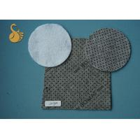 Buy cheap DOP Free Dots Anti - slip Polyester Needle Punched Felt For Coal plant product