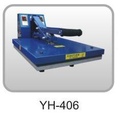 Buy cheap Yh-406 Manual Digital Heat Press product