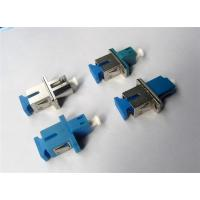 Excellent Mechanical Capability Single-mode Wide Area Nnetworks SC -LC Fiber Optic Adapter