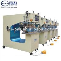 China automatic high frequency welding machine for PVC coating fabric on sale
