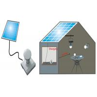 Buy cheap Off grid 3KW AC Solar Power System from wholesalers
