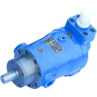 Buy cheap 315 Bar High Pressure Hydraulic Piston Pumps with Displacement 80 cc product