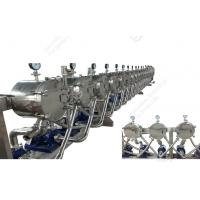 Buy cheap hot selling starch production machine/machinery product