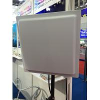 Buy cheap Integrated UHF RFID Reader 25M Long Distance ISO18000-6C Protocol For Vehicle Management product
