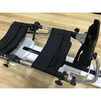 exercise machine for knee replacement