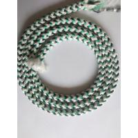 Buy cheap Braided Leaded Line Lead Core Rope 40LBS-Triple Color product