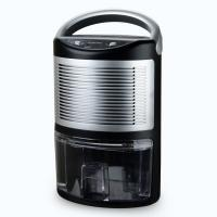 Safety Quietly Portable Small Room Dehumidifier 60W Lightweight