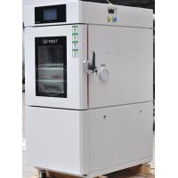 China IEC60068 Programmable Temperature Humidity Test Chamber / Temperature Controlled Cabinet on sale