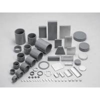 Buy cheap Rare earth Bonded NdFeB Metal Magnets for Instrument Industry product