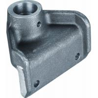 Buy cheap Q235  Metal Forgings  , forged auto parts Cold Galvanizing Surface OEM Service product