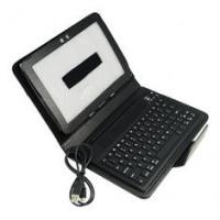 Buy cheap Waterproof portable Silicon Wireless Bluetooth OEM Keyboard for Samsung Galaxy Tab product