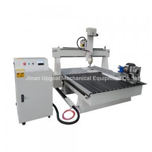 Quality Высокий з - автомат для резки деревянной гравировки КНК оси оси 4 с управлением ДСП автономным for sale
