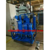 China TY Used Steam Turbine Oil Regeneration Water Separator Filtration Purification Cleaning System Dehydration Centrifuge Pl on sale
