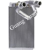 Buy cheap Low Noise Nissan Frontier Radiator , Welding Aluminum Radiator Anti Corrosion product