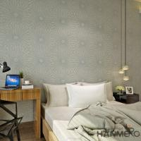 Buy cheap Fiber Particle Interior Wallpaper Wall Decoration Living Room Plant product