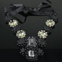 Buy cheap Choker, various materials are available, fashionable style product