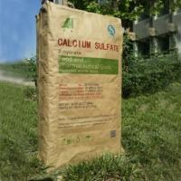Buy cheap calcium sulfate food grade product