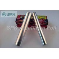 Buy cheap Disposable Convenient Aluminum Foil Wrap FDA & ISO Certificated product