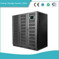Buy cheap Customized Solar Energy Storage Systems , Home Energy Storage Battery 200A from wholesalers