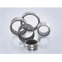Buy cheap Cage Assemblies Needle Roller Bearings With Rings, Aligning Needle Roller Bearings product