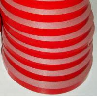 Buy cheap 72N Two Sided Foam Tape Holding Power White Or Black Color For Packing Industry product