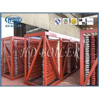 China Heat Exchangers Boiler Auxiliaries Superheater Coils For Utility / Power Station Plant on sale