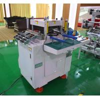 Fully Automatic Hot Foil Stamping Machine Rotary Die Cutting Equipment