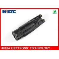 """Buy cheap Telecommunication DIN 716 Fiber Splice Case for 1/2"""" Jumper Coax Cable from wholesalers"""