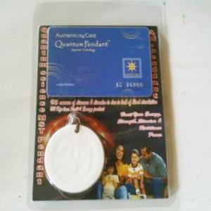 Buy cheap pendente do quantum product