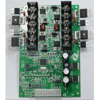 Buy cheap HASL Automotive PCB For Brake Control Board 4 Layers SMT PCB Assembly product