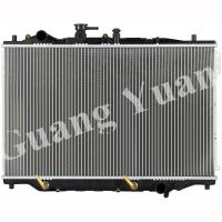 Buy cheap DPI 248 Miata Aluminum Radiator High Efficiency OEM F8C8-15-200A E92Z8005C/E92Z8005C product