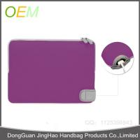 Buy cheap Macbook Air 13 Shockproof Laptop Sleeve Silk Screen Print For Travel product
