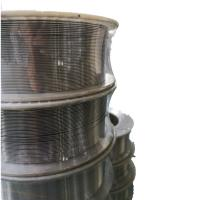 China Thermal Spraying Metal Wire 1.6mm / 2mm High Performance With ISO / CE on sale
