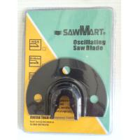 Buy cheap 3-1/2 Flush Cut Circular Oscillating Tool Blade product
