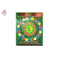 Wood Frame Automatic Table Top Slot Machine Digital Product Mario Pcb Board