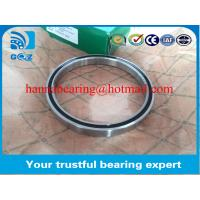 Buy cheap 177.8x196.85x12.7 mm  Slim Section Ball Bearings CSXU070-2RS Four Point Contact product