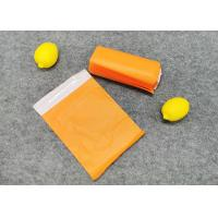 Buy cheap Custom Colorful Plastic Mailing Bags Small Size Polythene Mailing Envelopes product