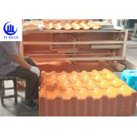 Buy cheap Excellent Corrosion Resistance Heat Insulation Roof Tiles Synthetic Resin product