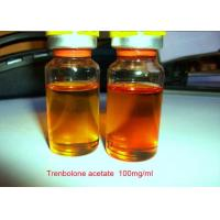 Quality Cutting Cycle Injectable Trenbolone Steroid Trenbolone acetate / Finaplix CAS 10161-34-9 for sale
