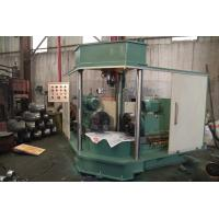 Quality Weight 14.2T Elbow Double-head Beveling Machine Dimension 1900*1750*1900mm CE Approved for sale