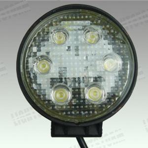 Buy cheap LED Spot Work Lamp 18W (JG-060-F) product