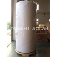 China 1000L Pressurized Solar Water Heater Tank Without Heat Exchange Coil wholesale