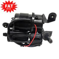 Quality Air Suspension Compressor  Assembly for Cadillac DeVille 2005-00 Cadillac Seville 2004-98 12494809 22197188 for sale