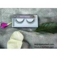 Buy cheap High Quantity False Eyelash with glue Made in China product
