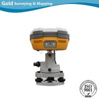 China IP67 water & dust proof Multi-functional GNSS RTK GPS Survey System on sale