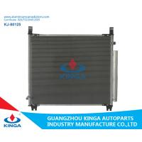 Buy cheap 88460-0K310 Toyota AC Condenser For Hilux Vigo Revo 15- CARTON 685*60*650 product