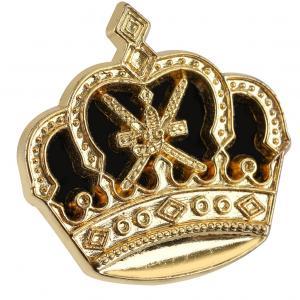 Buy cheap Epaulettes Astronaut Pilot Military Metal Badges Oman Glory Symbol Badge product