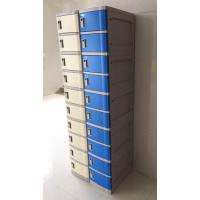 Buy cheap Green / Beige 32 Doors One Set Mobile Phone Charging Lockers With Coin Lock product
